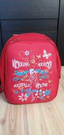 Tornister plecak Herlitz bardzo pojemny