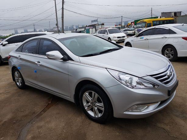 Hyundai Sonata YF 2014 LPI Львов