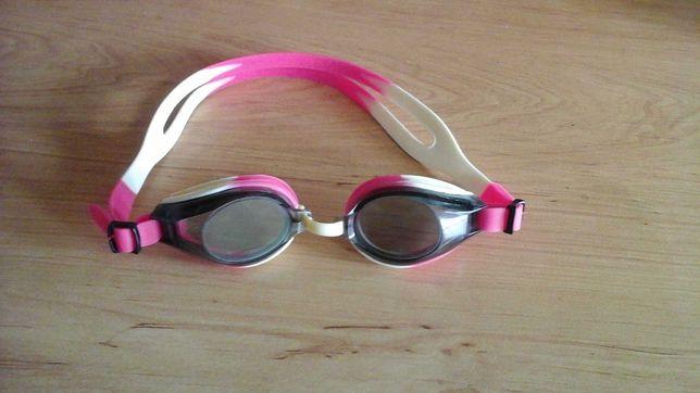 Продаю очки для плавания в бассейне регулируемые, силиконовые (SEAL )
