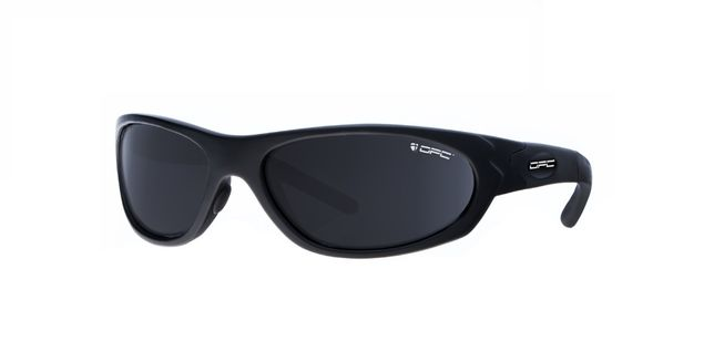 Okulary przeciwsłoneczne OPC MILITARY MARINES Matt Black