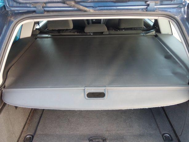 Opel Vectra C kombi - Roleta bagażnika