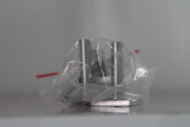 """Adapter/Wsuwka do rowka """"T"""" 8x35mm"""