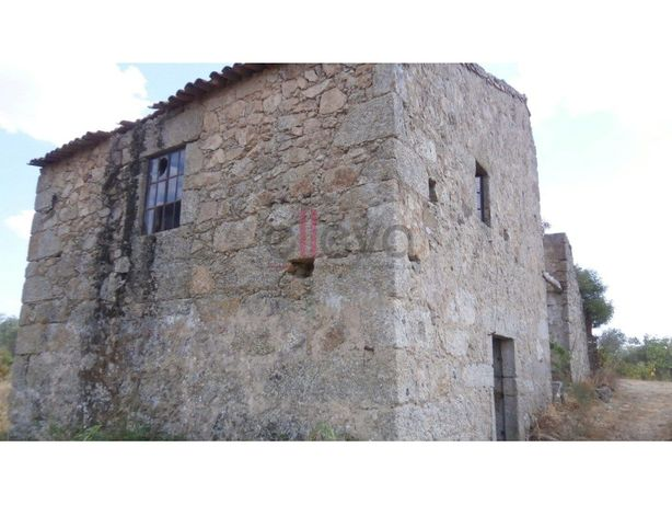 Quintinha T0 Venda Castelo Branco