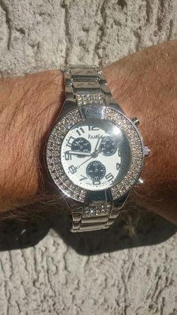 Zegarek firmy FAME nowy oryginalny za połowę ceny
