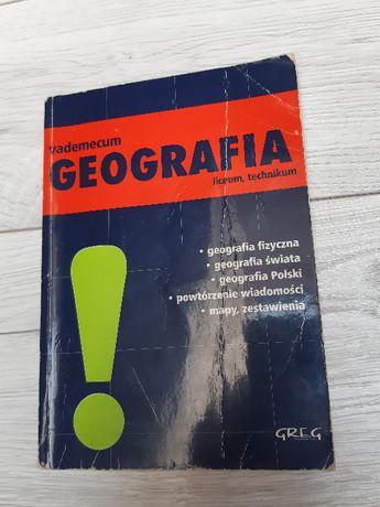 vademecum Geografia
