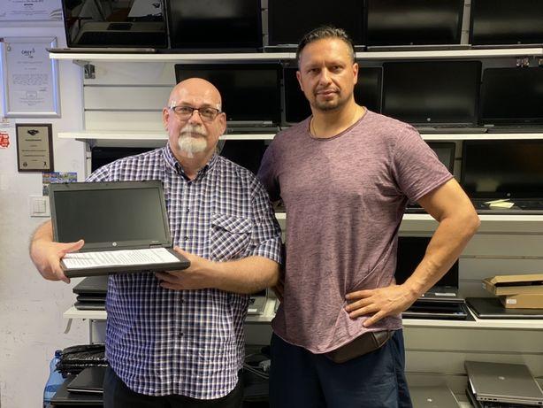 Lenovo ThinkPad L440 i5-4300M 8/128SSD HD W10 bwr12m fv23%