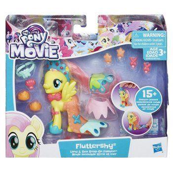 Nowa fluttershy kucykowe kreacje Pony