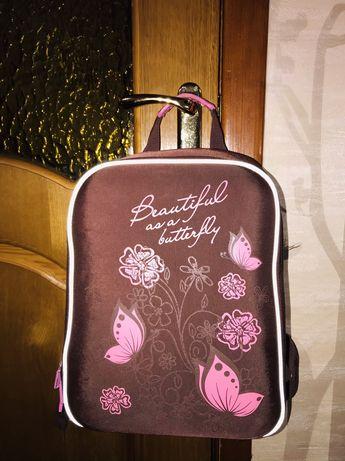 Продам рюкзак Kite для девочки