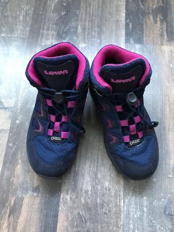 Ботинки Lowa goretex 29 размер