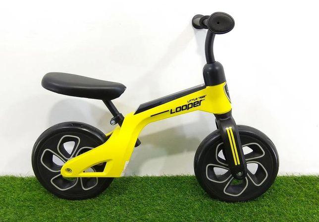 Беговел Looper Balance Bike 10 дюймов Eva велобег от 2 лет детский