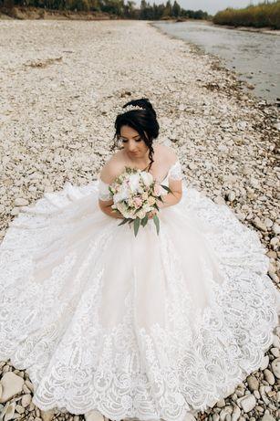 Весільне плаття. Торг