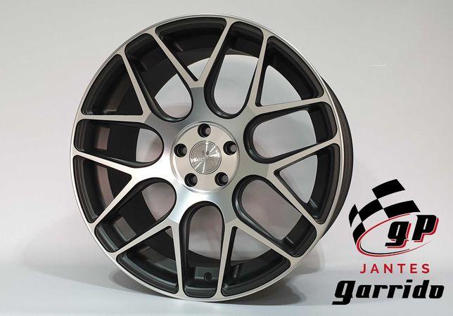 P55 - Jantes 20 5x120 Aversus Silvia