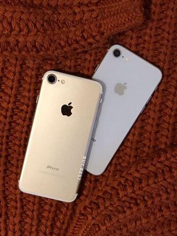 Купить Айфон iPhone 7 8 Plus 32 128 256GB Black Silver Gold ID:064