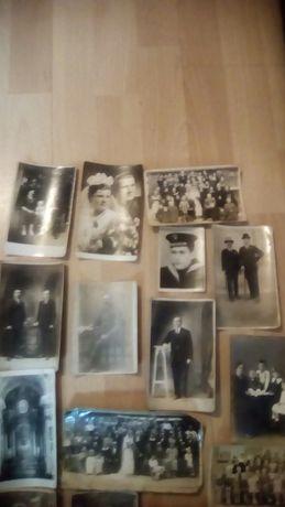 Stare fotografie