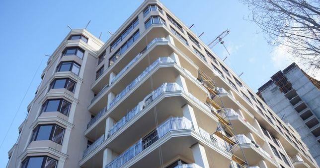 Продам 3х комнатную в Компасном переулке ЖК Монблан бизнесс класса (И)