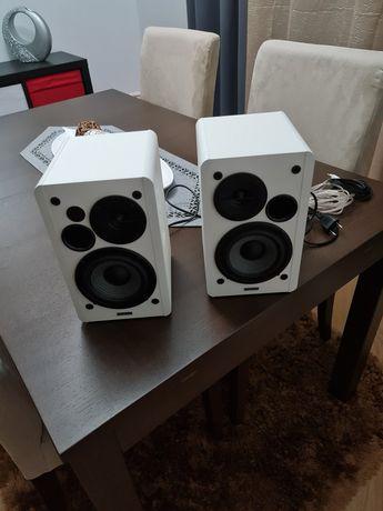 Monitores de áudio