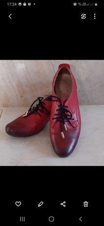 Buty przejściowe Lesta 35