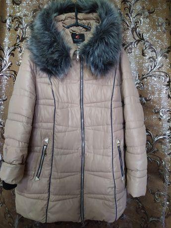 Зимний пуховик недорого