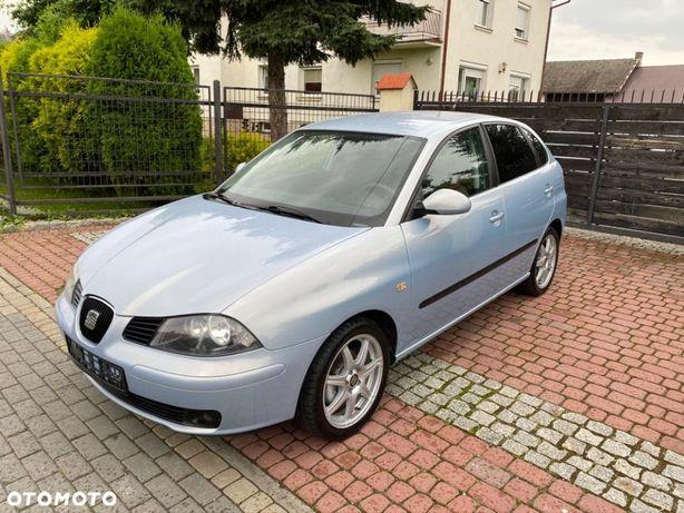 Seat Ibiza 1.4 Benzyna *** Klimatyzacja ***