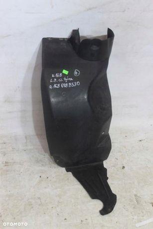 MERCEDES W168 NADKOLE LEWE PRZEDNIE A1686988530