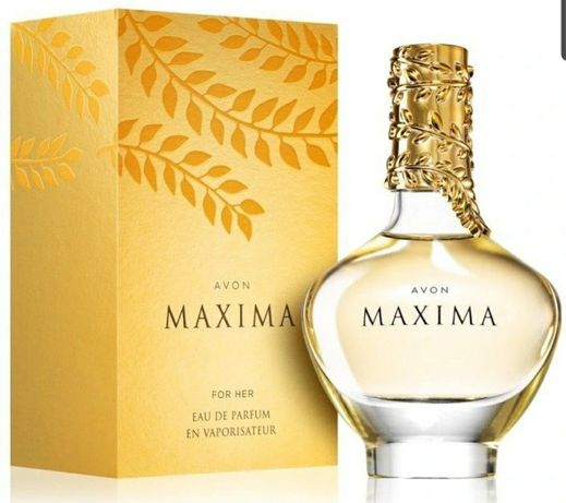 Prrfumy Avon Maxima 50ml