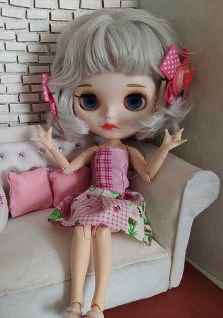 Кукла Блайз Blyze