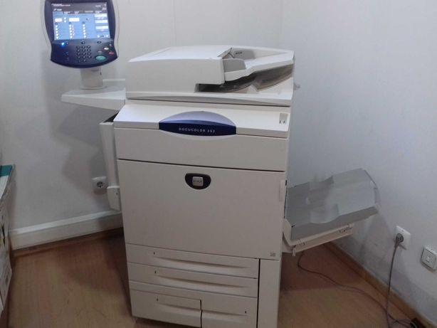 Xerox Docucolor 252 em excelente estado