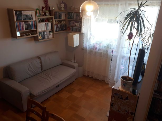 Wynajmę mieszkanie na Nowodworach dobra lokalizacja!!