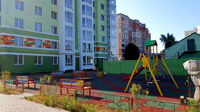 Левада,1 комнатная квартира, новострой, Мира 18 в.