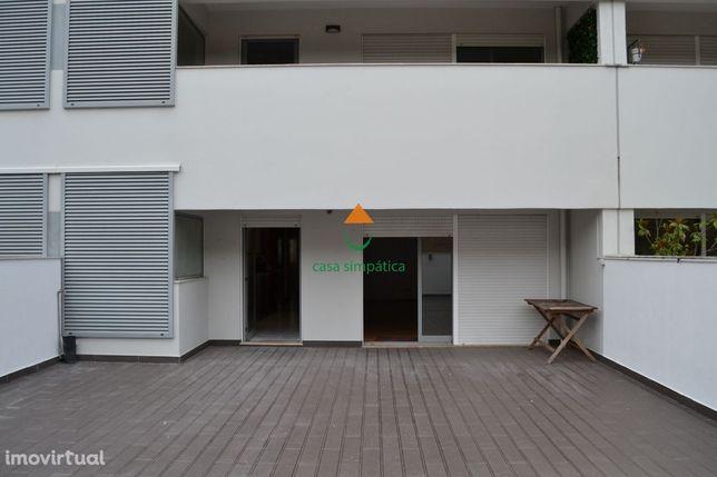 T2 | recuperado | Terraço | Garagem