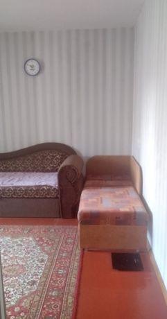 Двухкомнатная квартира в г. Славутич