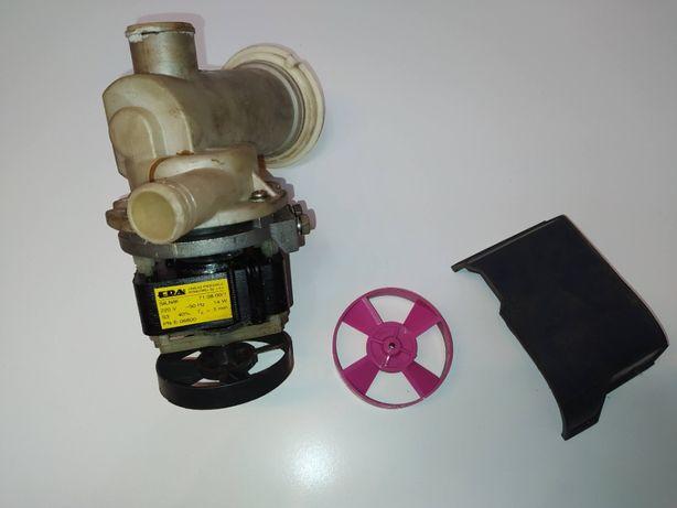 Pompa wody z pralki (EDA 14W 220V 50Hz)