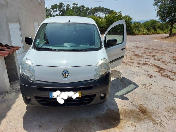 Renault kangoo 1.5cdi