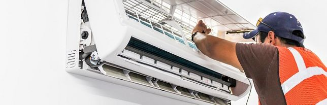 Serwis klimatyzacji - sprzedaż, serwis, montaż klimatyzacji