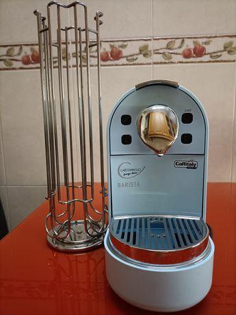 Máquina Café Como Nova Oferta Suporte de cápsulas