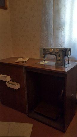 Швейная машинка Чайка-3 класс 116-2.