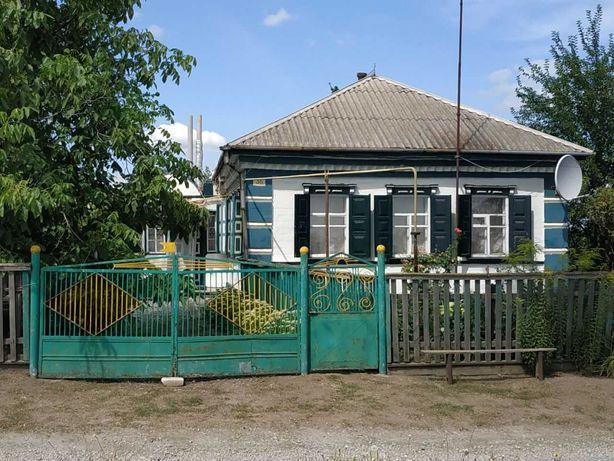 Продам дом Царичанка (Глыныще)