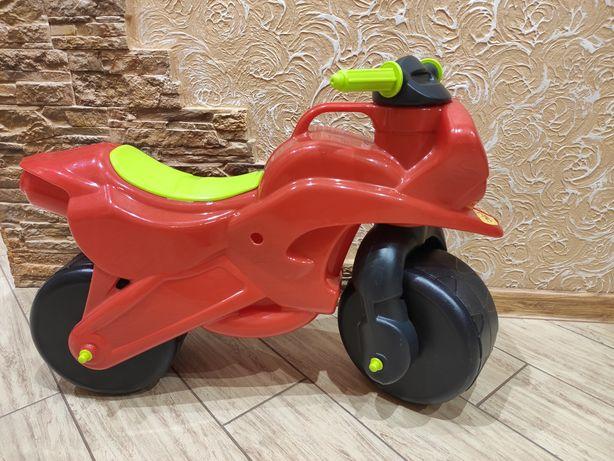 Мотоцикл для дітей