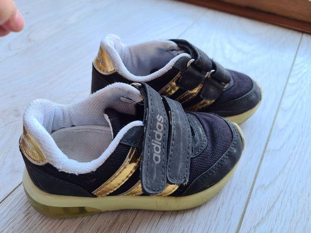 Buty dziecięce róż.23