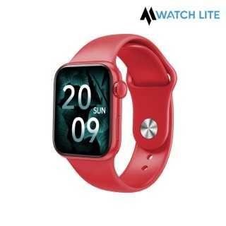 Смарт-часы Smart watch Modfit MWatch Lite All Red