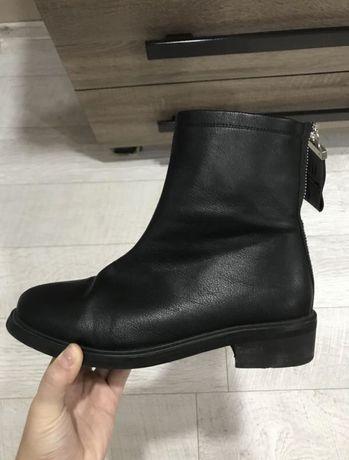 Осенне-весенние ботиночки