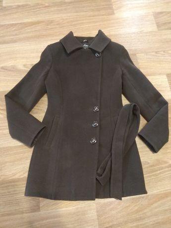 Женское пальто куртка на девушку демисезонное весна- осень размер S