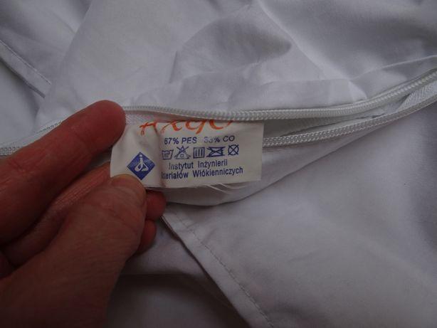 pokrowiec ARGO na materac dla alergików, bardzo skuteczny
