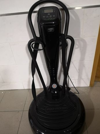 Power plate pro form