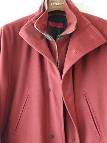 PAL ZILERI Куртка пальто ZILLI Corneliani Brioni Canali Zegna Kiton