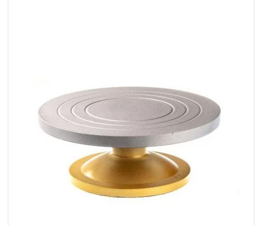 Поворотный столик для торта диаметр 30 см