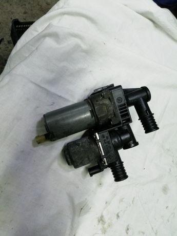 BMW e46 elektrozawór nagrzewnicy N42, N46