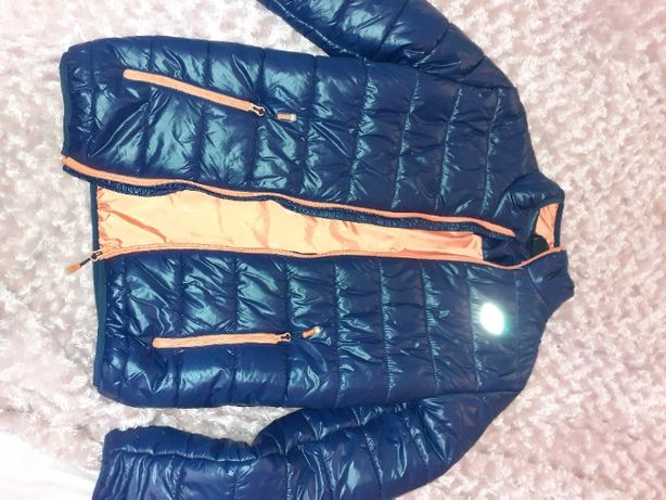 Sprzedam kurtkę z 4F