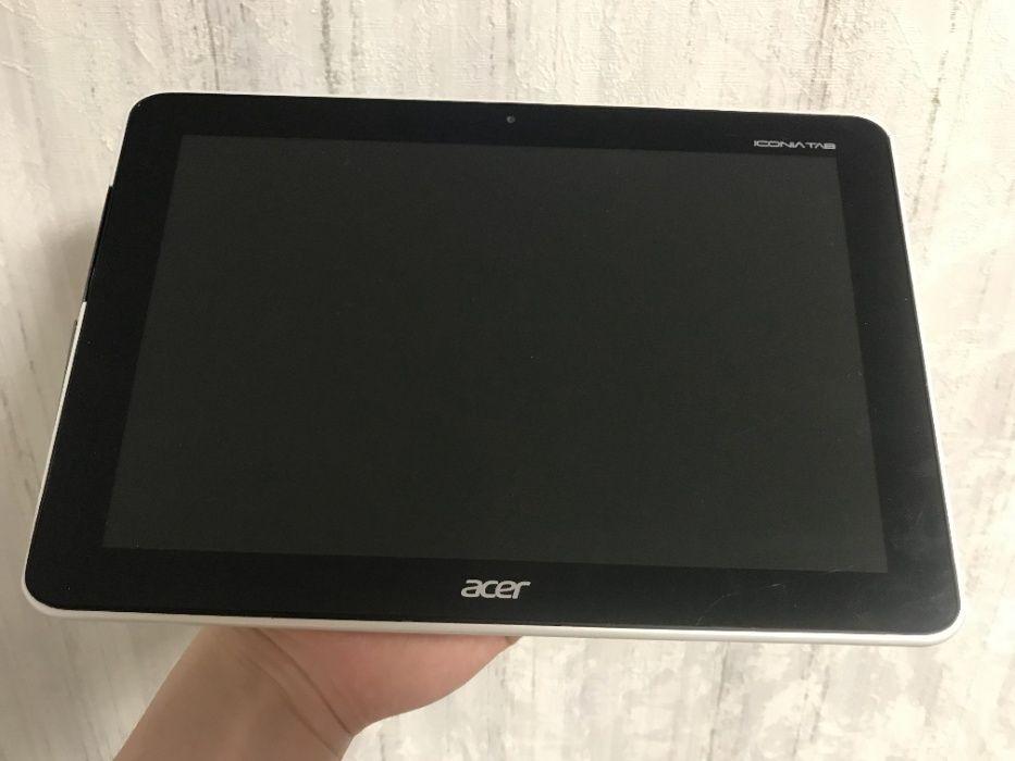 Планшет Acer iconia tab (не працює) Белая Церковь - изображение 1