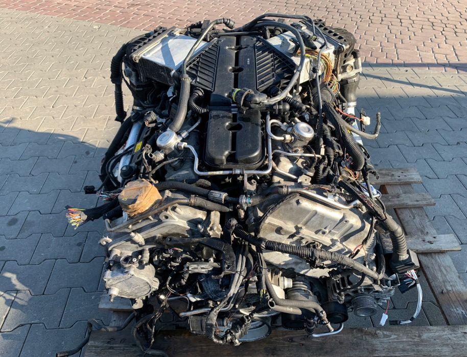 Motor Rolls Royce Phantom 6.6 v12